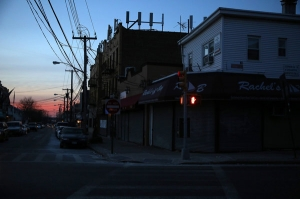 Heroin has hit areas like Tottenville. Credit Nicole Bengiveno/The New York Times