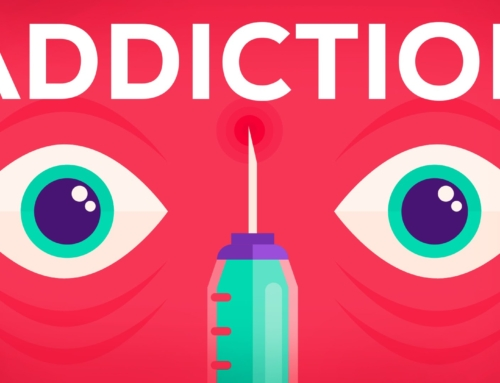 Battling Addiction